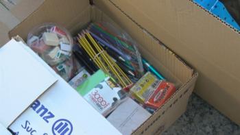 Ayuntamiento de Soria convoca ayudas para material escolar