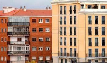 Ávila mantuvo el número de hipotecas sobre vivienda en 2020