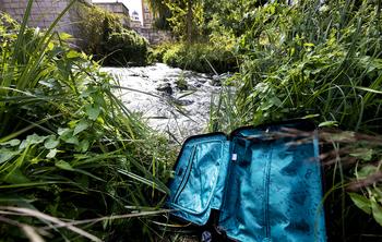 Limpiarán de basura los cinco ríos que pasan por la ciudad