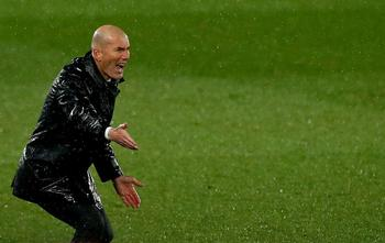 La hazaña de Zidane