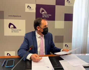 Diputación concede ayudas a cuatro pueblos resineros