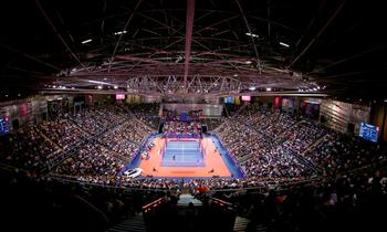 Madrid acogerá la Copa Davis 2021 junto a Innsbruck y Turín