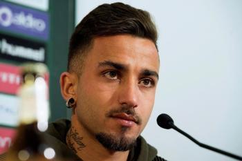Fallece el futbolista uruguayo Franco Acosta