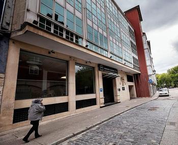 OCA vende el antiguo hotel Fernán González por 9 millones