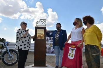 Román Muñoz ya tiene su hueco en el Circuito de Albacete