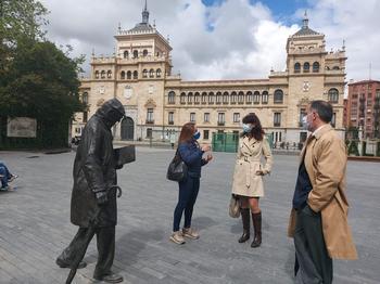Nueva ruta para descubrir más de sesenta esculturas