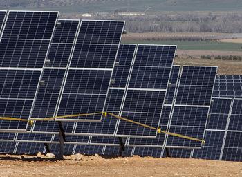 CLM busca que un 32% de la energía que use en 2030 sea verde