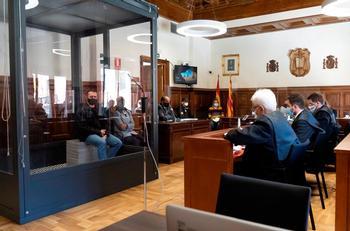 La Fiscalía pide prisión permanente para 'Igor el Ruso'