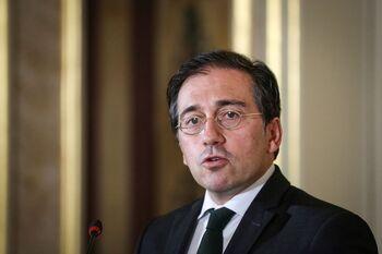 Irán ofrece ayuda a España para evacuar a colaboradores afganos