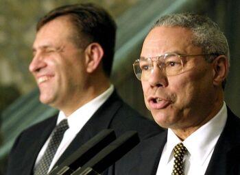 Muere por COVID Colin Powell, exsecretario de Estado de EEUU