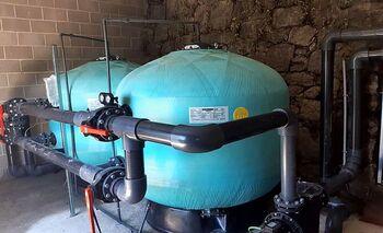 El Real de San Vicente prevé gravar el uso excesivo de agua