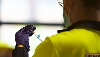 Nuevo llamamiento en Talavera para vacunar sin cita previa