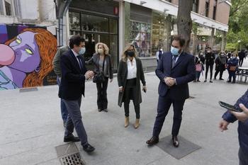 Núñez critica que el PSOE quiere aplicar