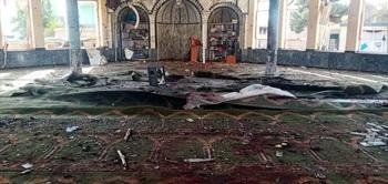 Al menos 80 muertos por un atentado a una mezquita afgana