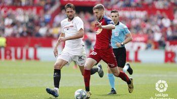 El Sevilla ganó en once de las doce últimas visitas rojillas