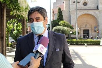 Ignacio Echániz analiza los resultados electorales de Madrid