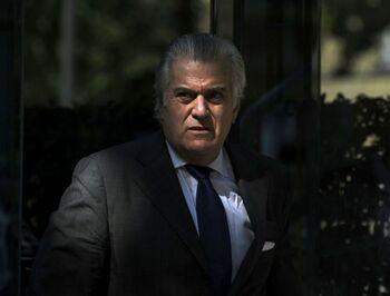 La Audiencia Nacional condena a Bárcenas a 2 años de cárcel