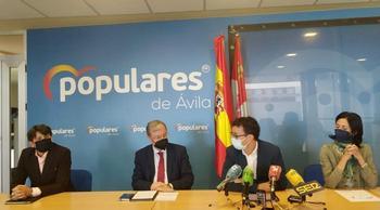 """""""Sánchez pretende que paguemos tres veces"""" las autopistas"""