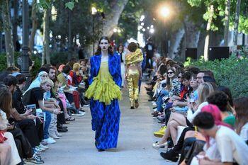 Palomo Spain toma el Paseo del Prado