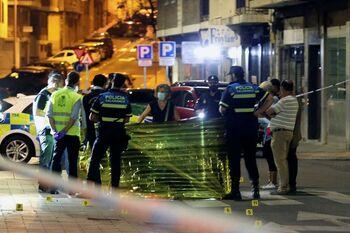 Detenido el supuesto autor del tiroteo de Salamanca