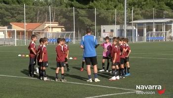 Los benjamines del Tudelano ganan la Pinares Cup Plata