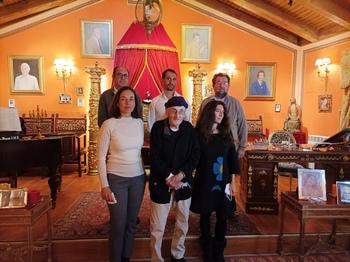 Los premios Leonor y Gerardo Diego ya tienen ganadores