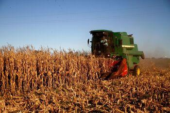 Reparto de 3.210 millones para la agricultura y la ganadería