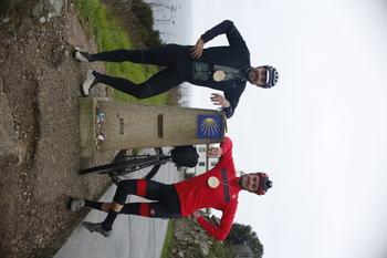 Mato y Pujol logran la victoria en la 'Kilómetro 0'