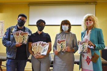 Comienza la campaña de sensibilización del quinto contenedor