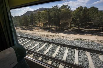 Fallece una persona tras ser arrollada por un tren