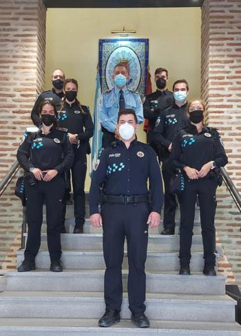 La Policía Local sumará a su plantilla seis nuevos agentes
