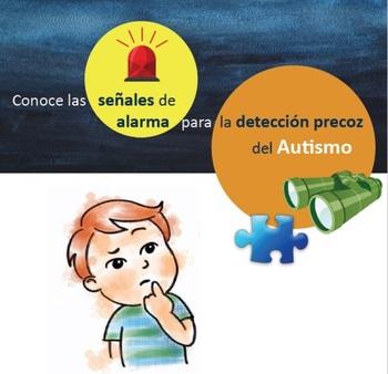 ACEI Cuenca colabora en la detección precoz del autismo