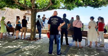 Jaleo deseado para los técnicos de Turismo