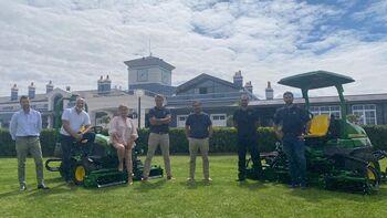 Palomarejos Golf acoge el Nacional Dobles Sénior Femenino