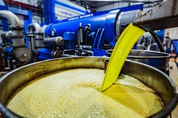 Extensiones de norma para el ibérico y el aceite de orujo