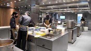 Ocho nuevos restaurantes reciben un Sol de la Guía Repsol
