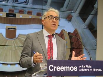 El PP censura que Andreu pacte todo con la extrema izquierda