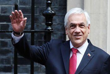 Piñera, investigado por los Papeles de Pandora