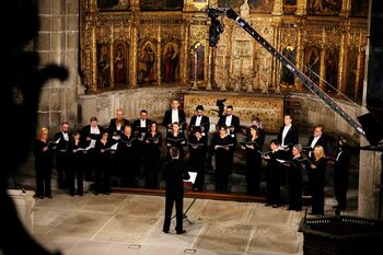 El Coro RTVE presenta el día 13 su 'Officium defunctorum'