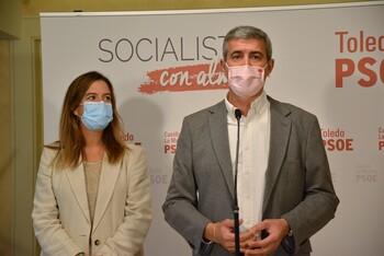 El PSOE asegura haber salido «cohesionado» de las primarias