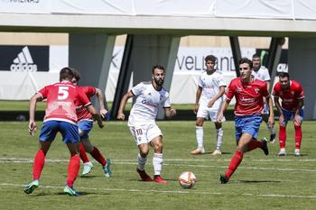 El Miguelturreño retoma la competición en Almansa