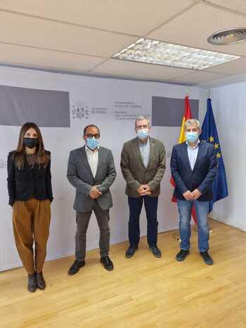 Impulso al teletrabajo en Soria, Cuenca y Teruel