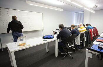 Albacete no encuentra formadores de formación ocupacional