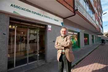 La AECC de Ávila inicia una campaña para captar socios