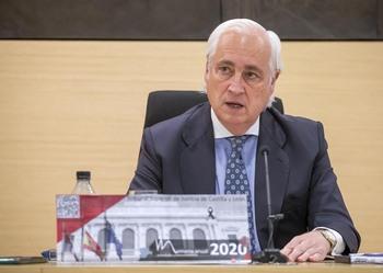 Concepción augura un 2021 difícil para jurisdicción social