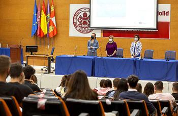 La Yutera inicia un curso presencial con más alumnos