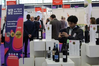 La feria mundial del vino a granel ya tiene fechas
