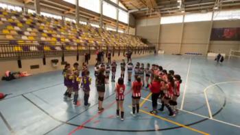 #VÍDEO Un ejemplo de deportividad y compañerismo