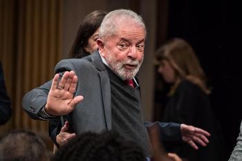 El Supremo de Brasil anula las condenas a Lula da Silva
