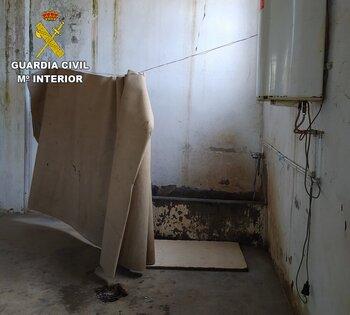 Temporeros: Santa Cruz de la Zarza regulará los alojamientos